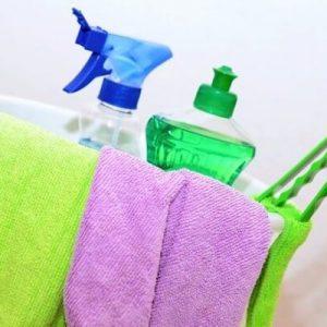 Tipps für die Endreinigung: Putzen nach dem Umzug
