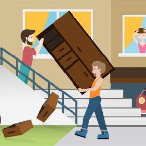 Umzugsfirma finden: Wichtige Tipps für die Offertenanfrage