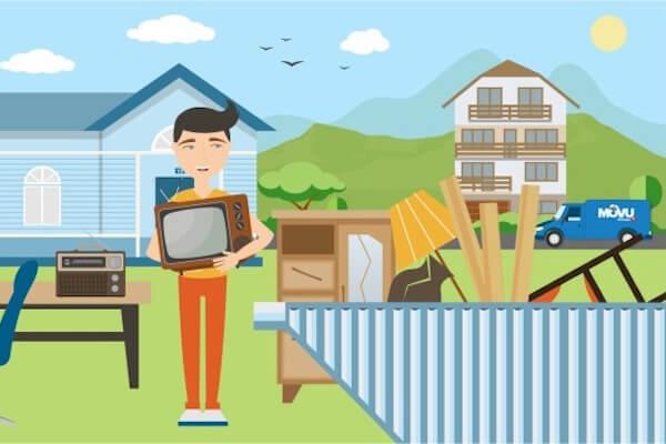 entr mpeln und entsorgen von alten m beln vor dem umzug movu. Black Bedroom Furniture Sets. Home Design Ideas