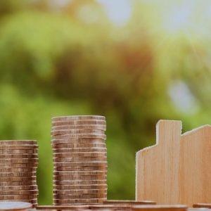 Money, money money: Das hat es mit der Mietkaution auf sich