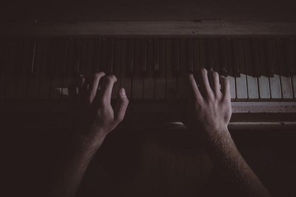 Wertsachen wie Pianos müssen speziell verpackt werden.