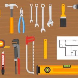Damit treffen Sie den Nagel auf den Kopf: Werkzeugtipps für Ihren Umzug