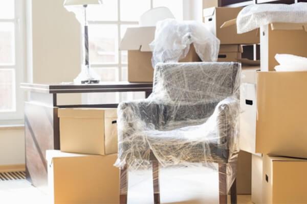 Möbel Einlagern Welche Möglichkeiten Der Lagerung Gibt Es Movu