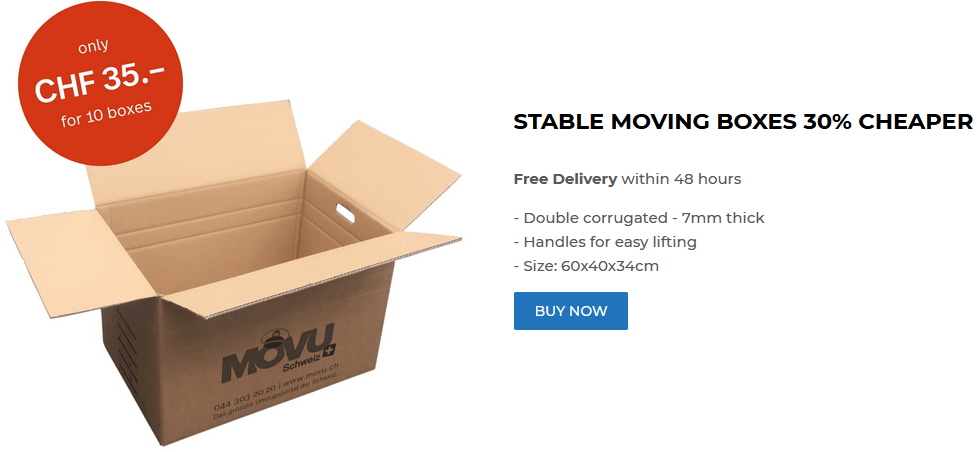 buy moving boxes with discount