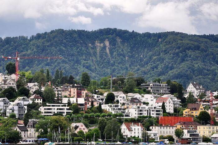 Kilchberg