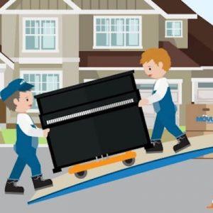 Déplacer un piano : comment bien gérer le déménagement