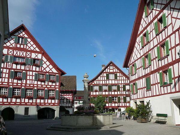 Bülach Altstadt