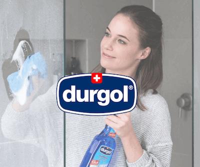 Durgol Frühjahrsputz Beitragsbild