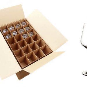 Bestellen Sie Ihre Gläserkartons bequem online auf topkartons.ch!
