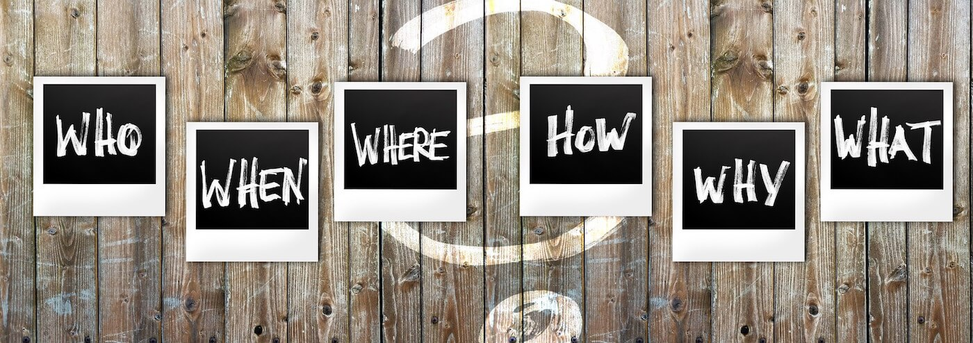 Fragen wenn Vermieter sich nicht auskennen
