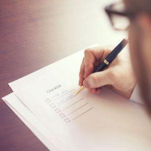 Après la visite : quelques conseils pour la lettre de candidature