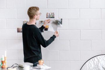 Spiegel Schräg Aufhängen bilder ohne bohren aufhängen 4 tipps und tricks movu