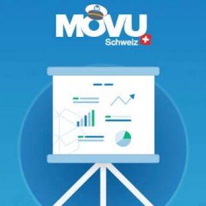 MOVU publie la première étude sur les habitudes de déménagement des Suisses