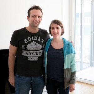 Familie Rossers Umzugserfahrungen mit MOVU – Ein Interview