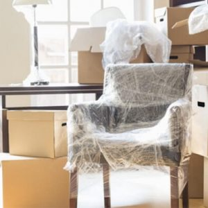 Bye bye apartment: Possibilities to store your furniture