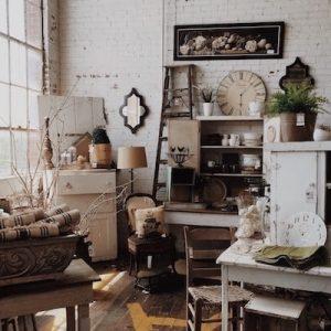 Vintage Möbel: Wo finden und wie einrichten