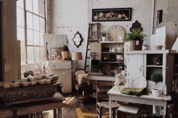 Vintage Mobel Finden Und Einrichten Praktische Tipps Movu