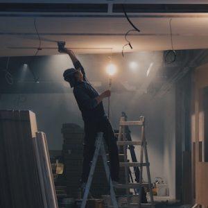 Sanierung und Renovierung: Hypothek aufstocken für den Umbau
