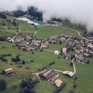 Wohntraumstudie 2018: Die Schweizer zieht's ins Dorf