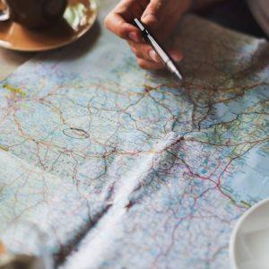 Aus der Schweiz in die Welt: Was Sie bei einem internationalen Umzug beachten müssen