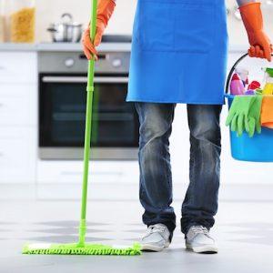 Alles was Sie wissen müssen, wenn Sie eine Putzfrau anstellen