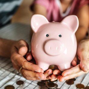 What is a rental security deposit?