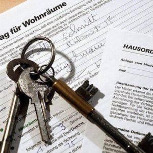 Une jungle de formalités : tout ce que vous devez savoir à propos des contrats de location
