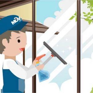 Nettoyage des vitres : comment procéder de la bonne manière ?