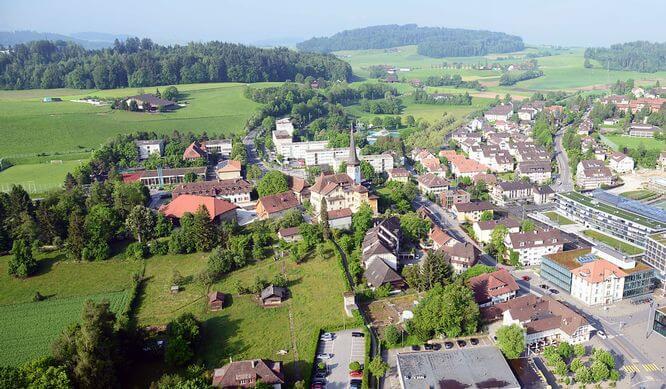 Stadt Köniz