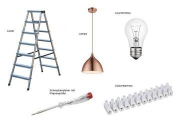 In 6 Schritten Lampen Selbst Montieren Eine Anleitung Movu